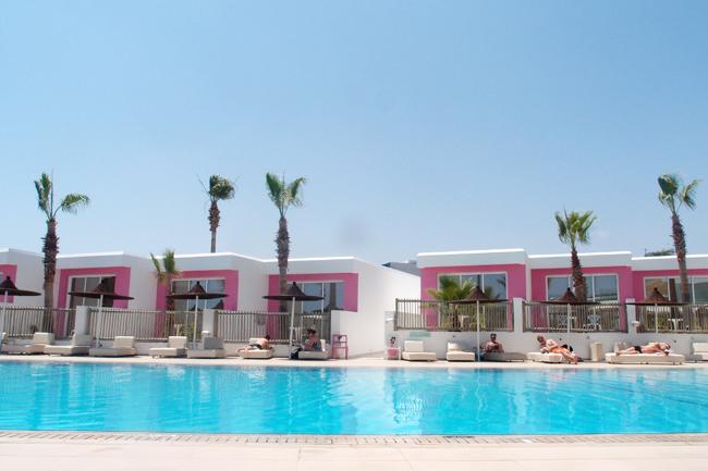 Hotel Napa Mermaid, Ayia Napa, Zypern / Fanfarella