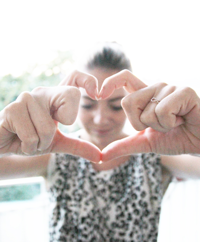 Heart Symbol / Fanfarella