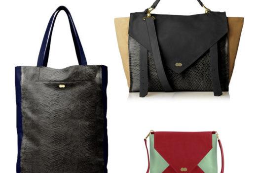 Project OONA – Jetzt werde ich Handtaschen-Designerin!