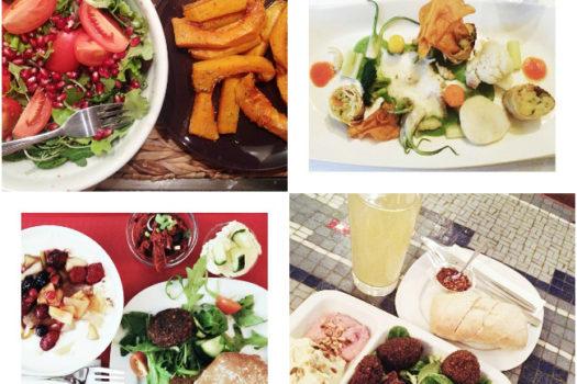 Mein Leben als Neo-Vegetarierin