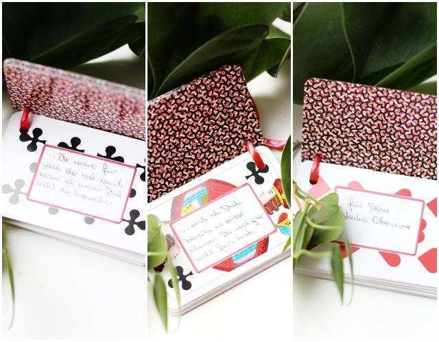 Last Minute Valentinstagsgeschenk // Fanfarella