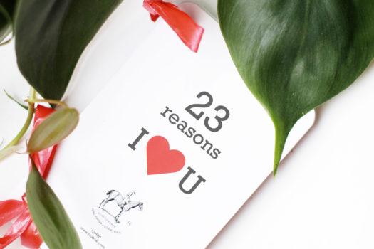 10 Last Minute Valentinstagsgeschenke