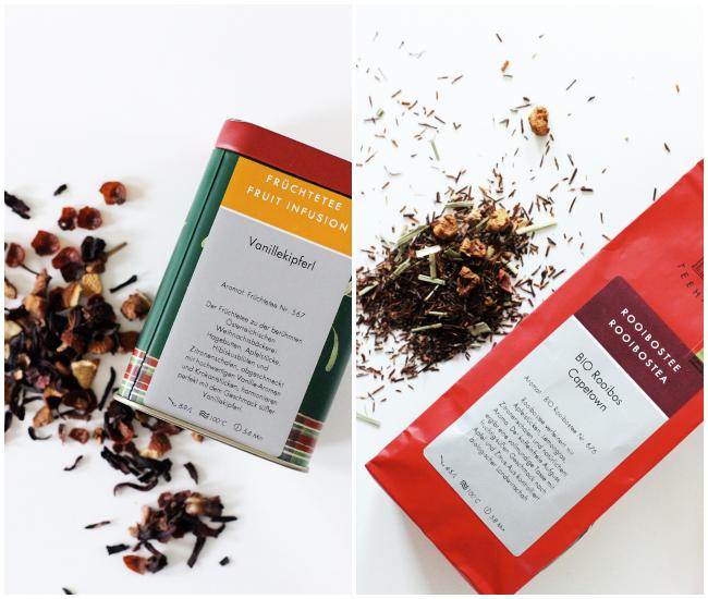 Tee kaufen // Fanfarella