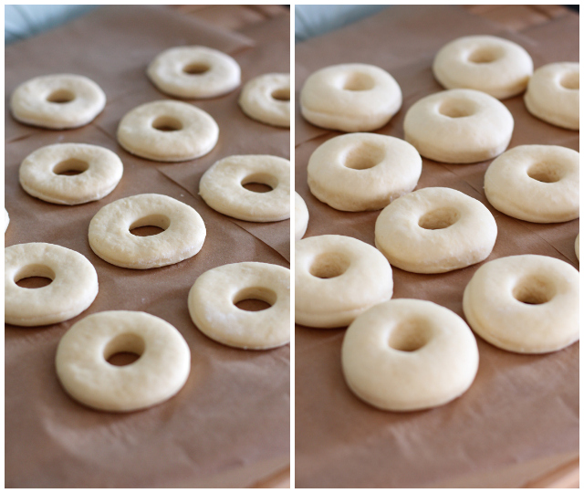 Rezept: Donuts selber machen / www.fanfarella.at