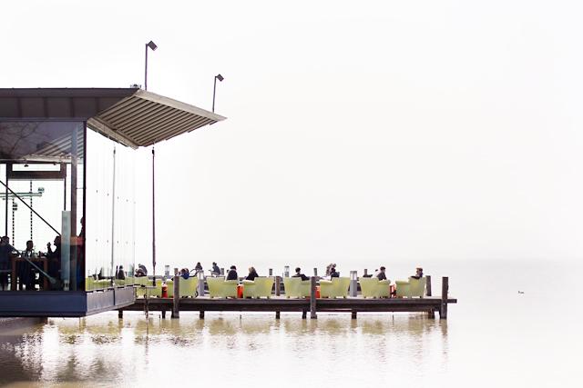 Tagesausflug Neusiedlersee, Mole West / www.fanfarella.at