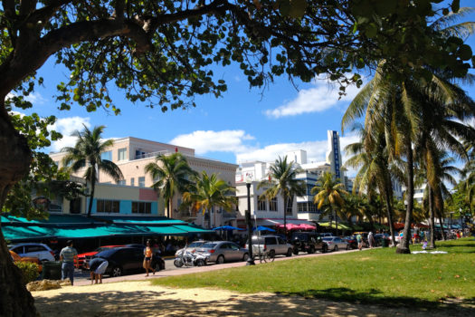 Travel Diary: Verliebt in Miami South Beach