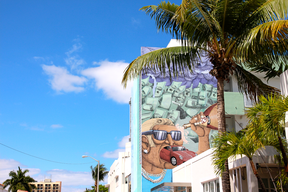 Miami South Beach / http://www.fanfarella.at