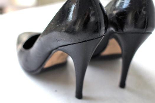 Wenn Schuhe sprechen könnten, dann…