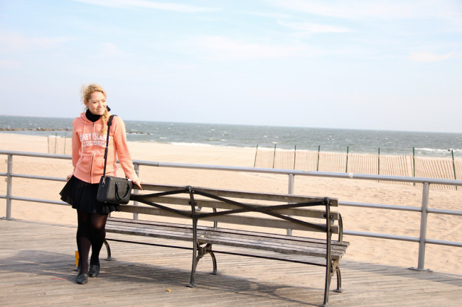 Coney Island / https://www.fanfarella.at/travel-diary-einmal-coney-island-und-zurueck