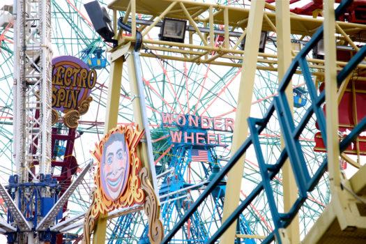 Travel Diary: Einmal Coney Island und zurück