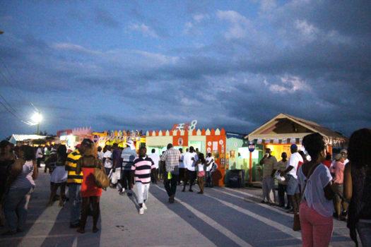 Travel Diary Bahamas: Georg Town – und wo gehts bitte zur Promenade?