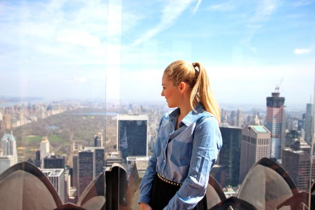 New York / https://www.fanfarella.at/travel-diary-new-york-new-york