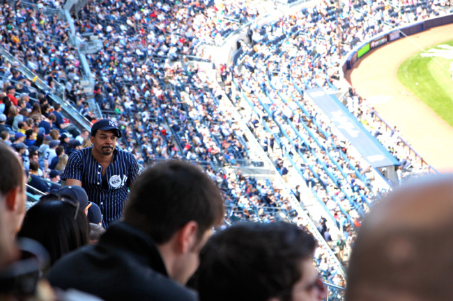 New York Yankee Stadion / https://www.fanfarella.at/travel-diary-new-york-new-york