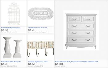 eBay-Kollektionen / www.fanfarella.at