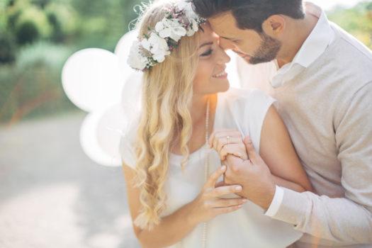 Verliebt, verlobt und jetzt ist's anders als erwartet