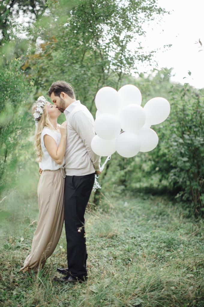Verlobungsfotos | Tony Gigov
