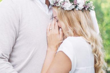 5 Tricks um die Hochzeitskosten besser zur verdauen, oder wie man sich erfolgreich selbst belügt