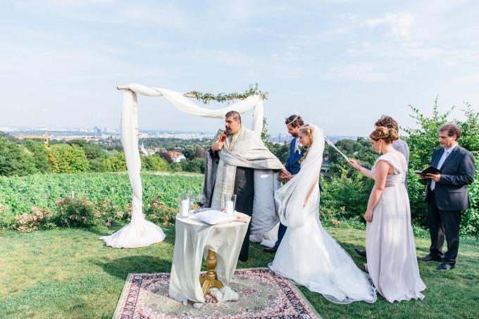 Unsere Hochzeit: Die Zeremonie und Feier | Ja sagen Ja