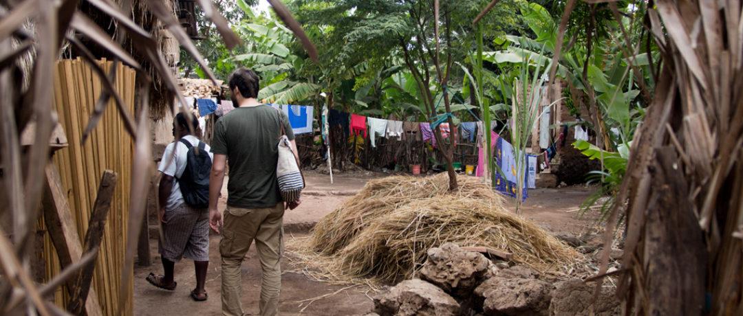 Tansania Safari: Ein Spaziergang durch das Mto wa Mbu Village
