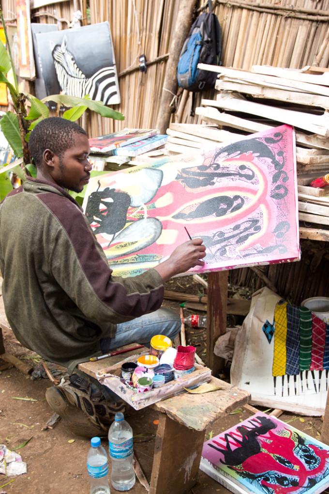 Tansania Safari, Teil 1 | Fanfarella | http://www.fanfarella.at/tansania-safari-teil-1/ 