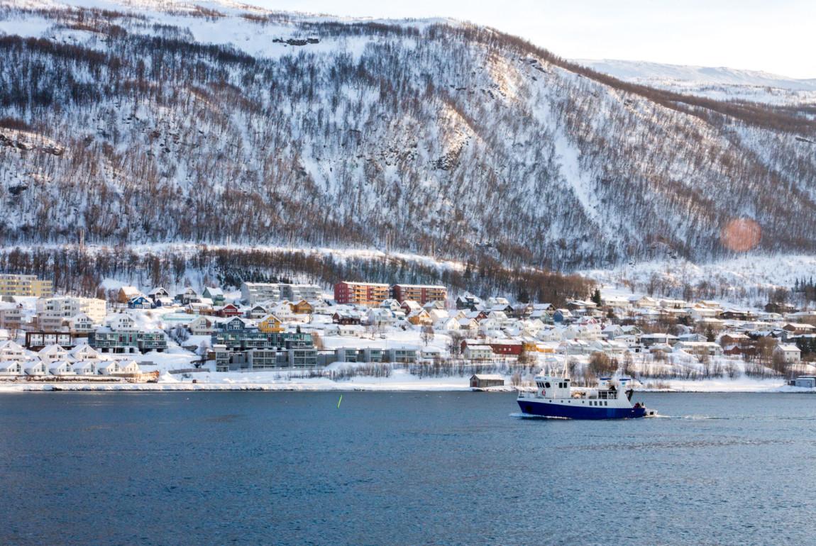 Norwegen, Tromsø   http://www.fanfarella.at/nord-norwegen-hat-mein-herz-gestohlen