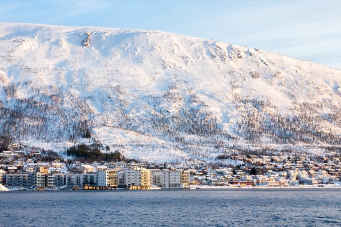 Norwegen, Tromsø | http://www.fanfarella.at/nord-norwegen-hat-mein-herz-gestohlen