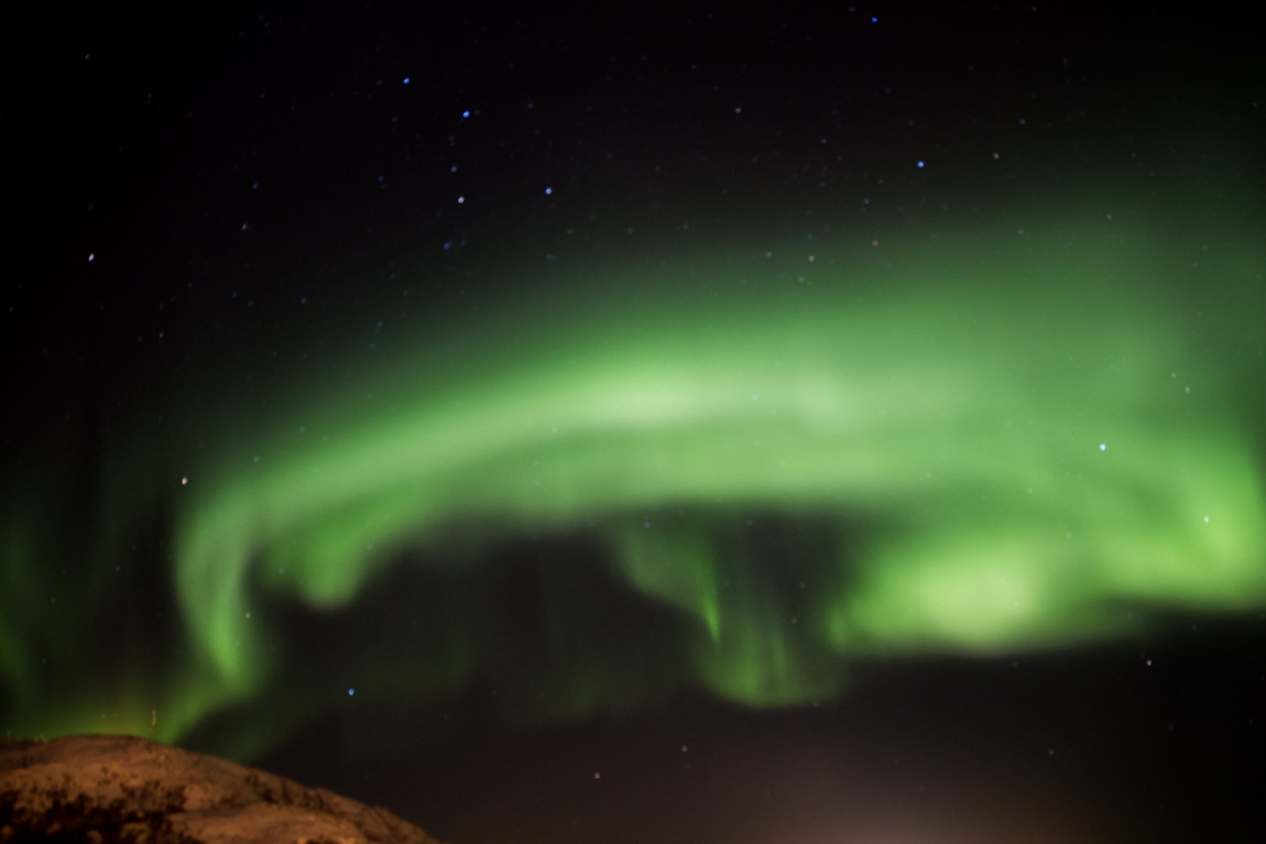 Sommarøy, Norwegen - Nordlicht, Northern Lights   http://www.fanfarella.at/nord-norwegen-hat-mein-herz-gestohlen