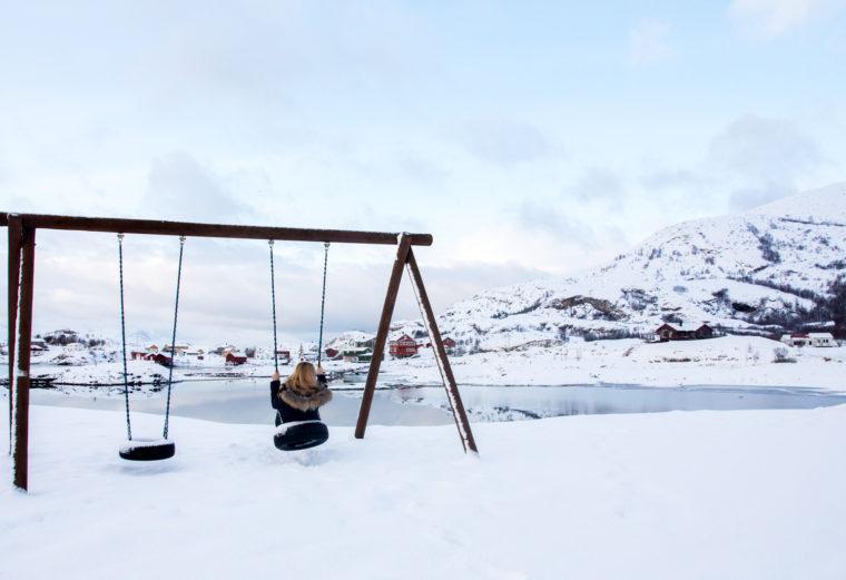 Sommarøy, Norwegen | http://www.fanfarella.at/nord-norwegen-hat-mein-herz-gestohlen