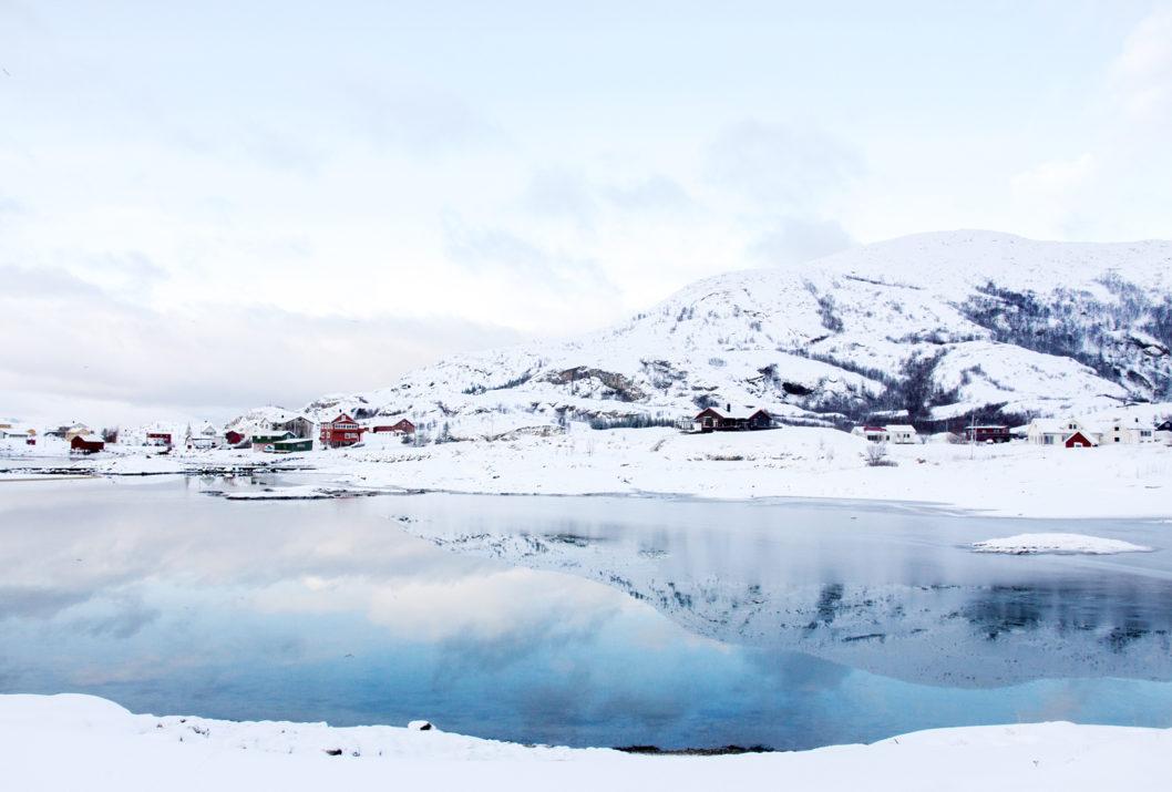 Sommarøy, Norwegen | https://www.fanfarella.at/nord-norwegen-hat-mein-herz-gestohlen