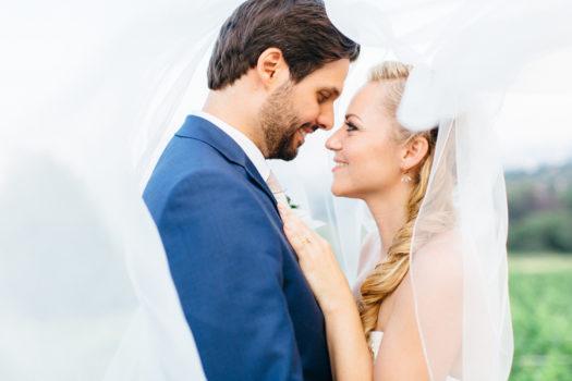 Ein Jahr verheiratet und was sich geändert hat