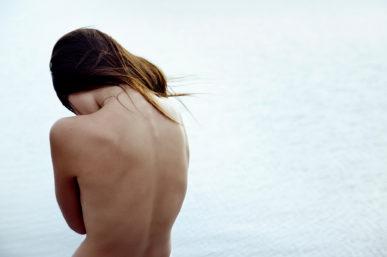 FKK für Anfänger oder: Nackt sein ist nicht so schlimm, wie gedacht
