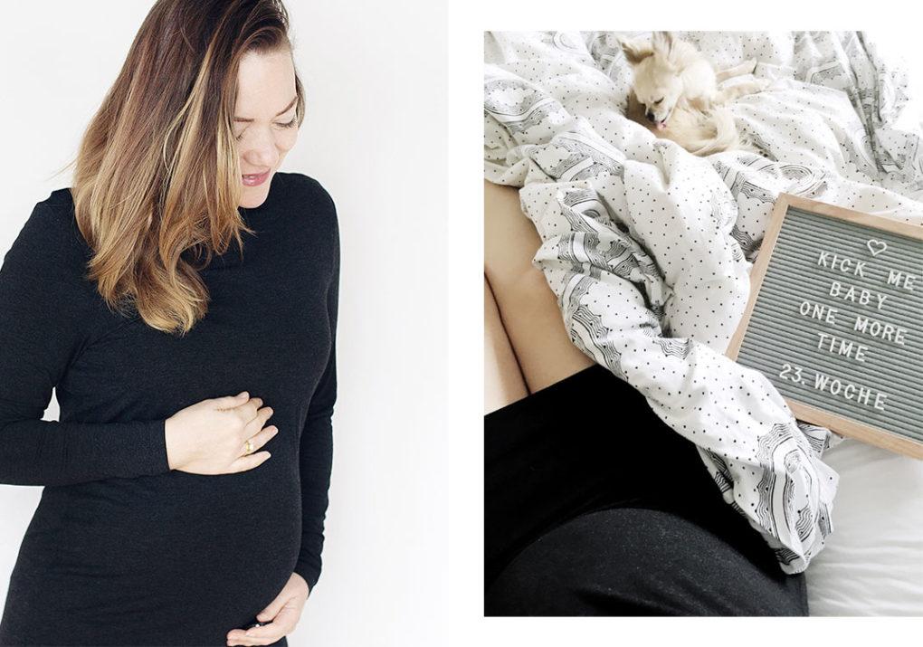 fanfarella-schwanger