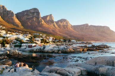 Roadtrip durch Südafrika mit Baby: Die Reiseplanung